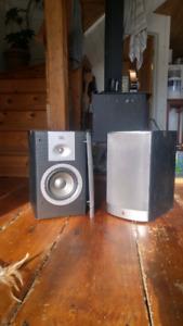 JBL Venue Series Passive Speakers