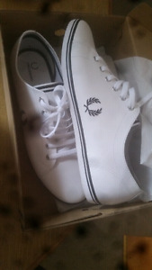 Fred Perry shoes (size 13 mens)