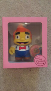 Kidrobot - The Simpsons Lard Lad