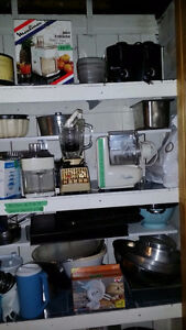 ESTATE SALE - EVERYTHING MUST GO - LOW PRICES Cornwall Ontario image 2