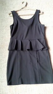American Eagles outfitters black dress