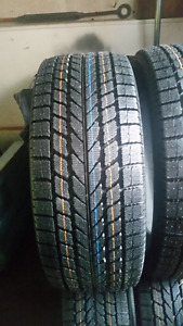 pneus d'hiver/winter tires 205/55/16