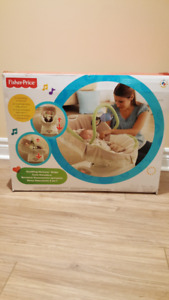 Fisher-Price Soothing Motions Glider