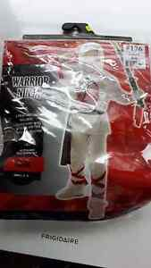 Kids Size small 4-6 Warrior Ninja costume