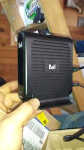 Bell VAP3400