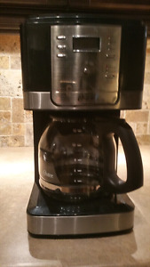Coffee pot in brand new condition