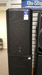 Electro-Voice (EV) Speakers
