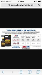 Snowmobile oils/filters  Gatineau Ottawa / Gatineau Area image 4