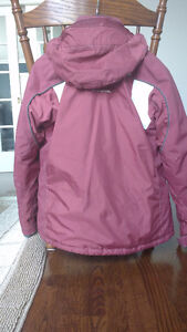 chlorophylle jacket Mens M. Excellent condition West Island Greater Montréal image 3