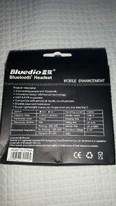 Bluetooth Headset Strathcona County Edmonton Area image 2