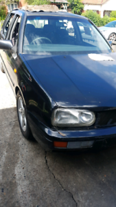 Mk3 golf gti all parts for sale