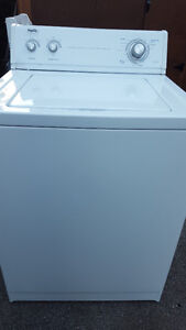 INGLIS washer 200.00, white, clean, works well, Delivery availab