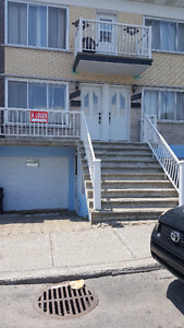 5 1/2 for rent Saint-Michel $875
