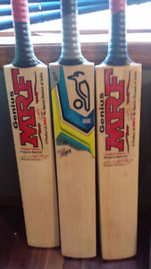 High End English Willow Bats for Sale:- Directly from Manufactur