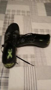 immaculate soccer cleats