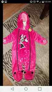 Snowsuit 6/12 months Kitchener / Waterloo Kitchener Area image 2