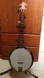 Banjo Gold Tone