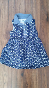 Girls Old Navy dress