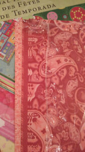 Assorted Scrapbooking Paper- 1 inch thick