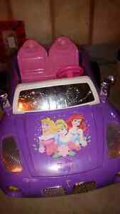 Princess Car (Pontiac Solstice)
