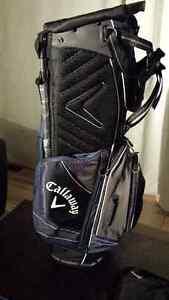 Calaway Hyper Lite 5 Golf Bag