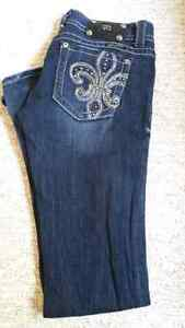 Brand name jeans size 27