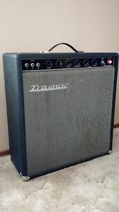 Vintage 1969 Traynor YGM-1