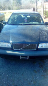 1997 Volvo 850 Wagon need gone ASAP