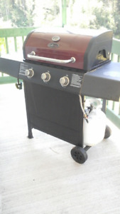 Barbecue Grillage neuf
