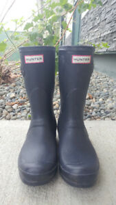 Hunter boots - 8