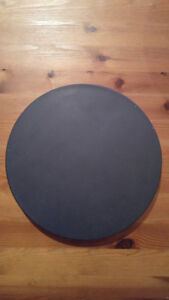 Drum Pad for Practices and Warm Ups.  Excellent Condition