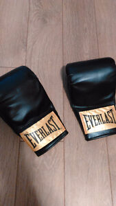 Everlast Boxing Gloves, never used