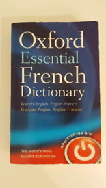 CLEARANCE Dictionary French English