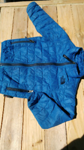 Thermoball north face jacket 3t