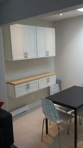 All Inclusive Room in FULLY RENOVATED 4Bed STUDENT HOUSE! Kingston Kingston Area image 8