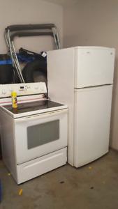 Fridge, Stove, Range Hood and Dishwasher - GOTTA GO!!!!!
