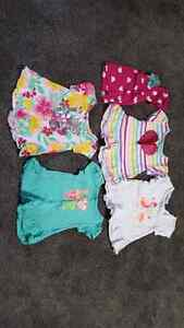 3-6 month girl lot London Ontario image 7