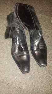Kenneth Cole Leather Shoes for sale. Peterborough Peterborough Area image 1