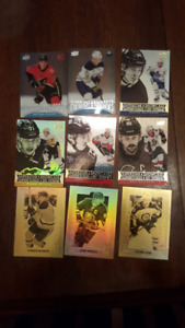 Tim Hortons 2018-2019 hockey cards for trade