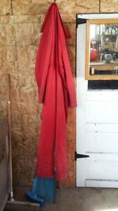 Winter Coveralls size 2XL