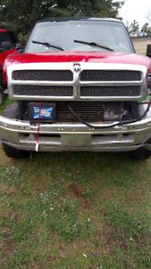 98/99 Dodge 1500/2500 parts