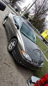 2004 Chevrolet Monte Carlo Coupe (2 door)