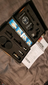 Used twice cheech and Chong portable vaporizer