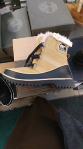 Selling all Kinds of Timberland Boots
