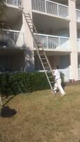 EDMONTONS PROFESSIONAL PAINTING SERVICE & MORE