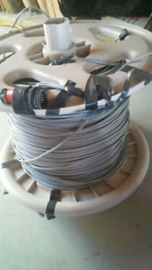 Mod4 & Mod15 conductor wire