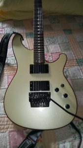 Ibanez Roadstar II  made in Japan 1984