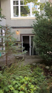 $1890 / 2br - KITS 2 Bedroom Suite - Ground Level (KITSILANO)