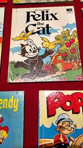Vintage Wonder Books, Set of 8,  for Children Oakville / Halton Region Toronto (GTA) image 2