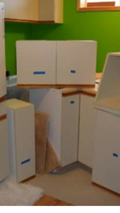 Wanted Used Cupboards